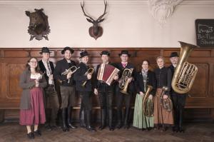 Musikantenstammtisch Oberpfalz