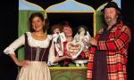 Kindertheater im Fraunhofer - Der Wiesnräuber