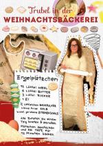Kindertheater im Fraunhofer - Weihnachtsbäckerei