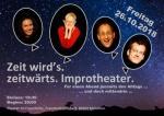 Zeitwärts - Improtheater